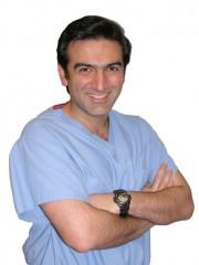 Hugh Zadeh, DMD